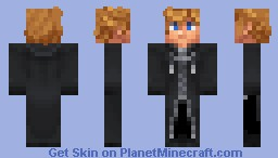 ROXAS... the 13th Minecraft