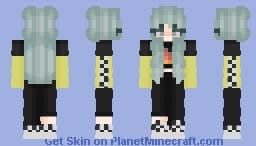 llu_u Minecraft Skin