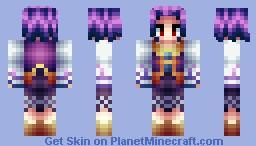 Kafei (Majora's Mask) Minecraft Skin
