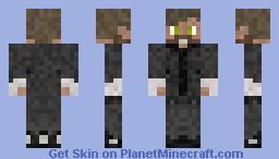 Soulas97 Minecraft Skin