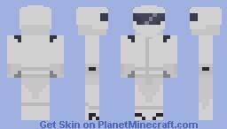 Stig Minecraft Skin