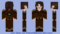 {Request} Melrakki Minecraft Skin