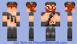 My own Honeydew skin! Minecraft Skin