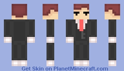 I Found My Pants! - New Eyes! Minecraft Skin