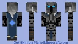 PopularMMOs Skin Minecraft Skin