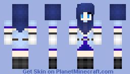 Sachi Minecraft Skin