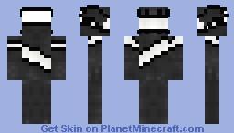 Armor Spell Minecraft Skin