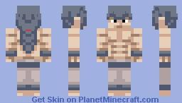 Bruno Minecraft