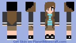 Nostalgic Minecraft Skin