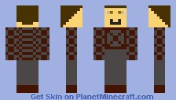 super armor Minecraft Skin