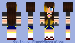 (Girl) SkythekidRS {SkyDoesminecraft}