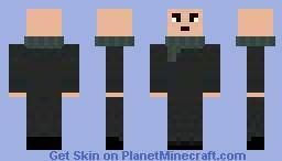 Monsters Vs Aliens Minecraft Skin