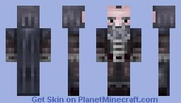 Oin - The Hobbit Minecraft Skin