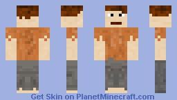 Peasant Minecraft