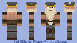 how to change the skin in minecraft intro
