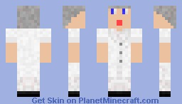doctor, doctor Minecraft Skin