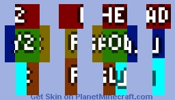Minecraft Skin Template Minecraft Skin - Skins para minecraft 1 8 browse