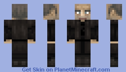 Roose Bolton Minecraft Skin