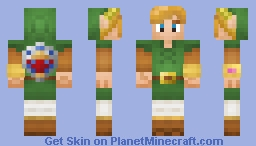 Link - A Link Between Worlds