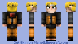 Naruto Skins Minecraft Collection - Skins para minecraft pe de naruto
