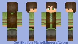 Hiccup (dragons) Minecraft