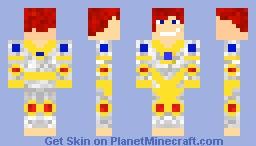~The Pharaoh of Redstonia: Returning From Battle~ Minecraft Skin