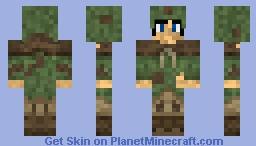 ~Arthur the Peasant~ Minecraft Skin