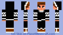 Boy Skin - Some easy shading Minecraft Skin