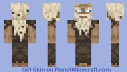 Varamyr Sixskins Minecraft Skin
