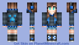 My personal skin [Other colors available]