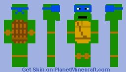 TMNT: Leonardo