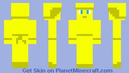 Stephano-Minecraft PewDiePie Skin Pack Minecraft Skin