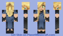 Guild Wars 2 Guardian Armor Minecraft Skin