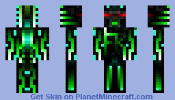 FKae86 Minecraft Skin