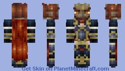 Ganondorf -SSBB Minecraft
