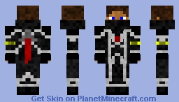Master Thaumaturgist (Use with 1.8) (UPDATED) Minecraft Skin