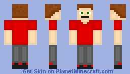 Player_Kelly's Skin (skin request)