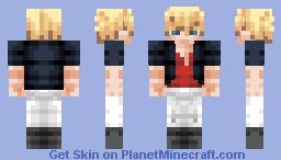 NiUndCoGmbH Minecraft Skin