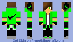 Minecraft Skins Template Erieairfair