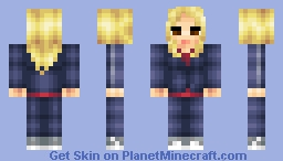 Rose Tyler (Doctor Who 50th Anniversary Skin Series)