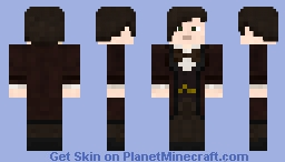 Doctor Who Skins: The Eleventh Doctor - Time Of The Doctor (Variations)