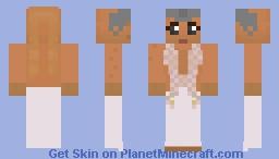SW: Koyi Mateil Minecraft Skin