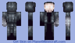 The Soul Keeper Minecraft