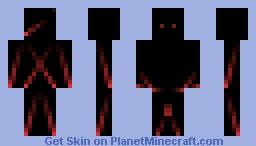 zergui skin Minecraft Skin