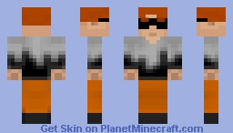 Anonymous [Request] Minecraft Skin