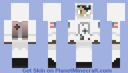 ✷Awesome Skins: Astronaut Rod✷