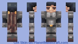 Royal Knight [1.8 with Alts.] Minecraft Skin