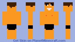 Naked Steve