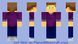 Shading Test Minecraft Skin