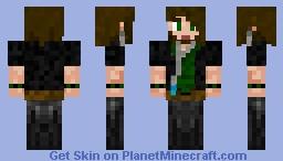 Sycoinc 1.8 Minecraft Skin